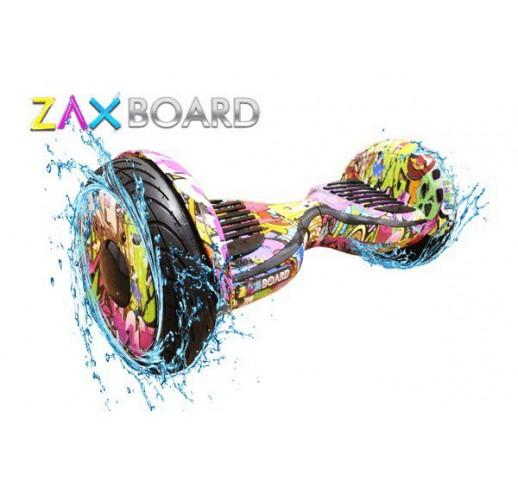 ZaxBOARD Jungle